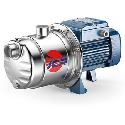 ProfiDrum High Pressure Pump