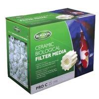 Blagdon Pro Ceramic Bio Media 25 Ltr