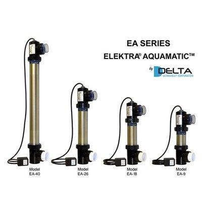 Delta UV EA Series