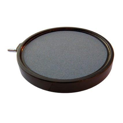 Flat Round Ceramic Airstones
