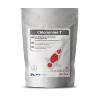 NT Labs Chloramine T 50 gsm (Treats 22730 Ltr)