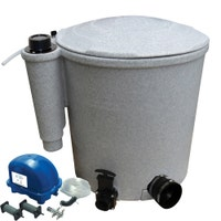 Eazy Pod Air (with free Pure Pond 1 ltr worth £18.95)