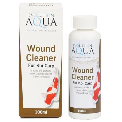 Evolution Aqua Med Wound Cleaner 100ml