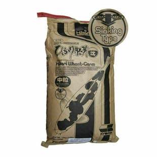 Hikari WheatGerm Sinking Koi food