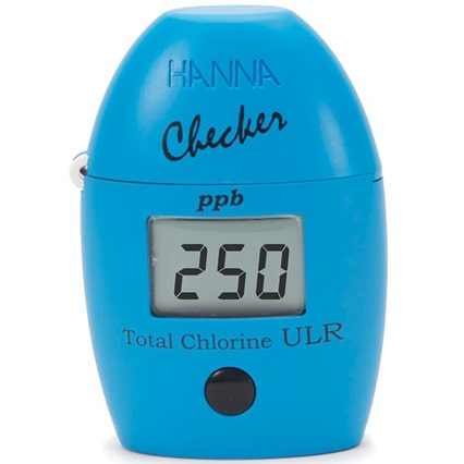 Hanna HI-761 Total Chlorine Ultra Low Range