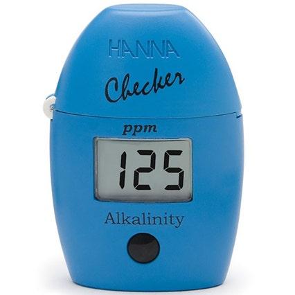 Hanna HI-775 Alkalinity Checker (fresh water 0 to 300 ppm)