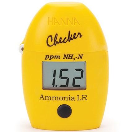 Hanna HI-700 Ammonia Checker