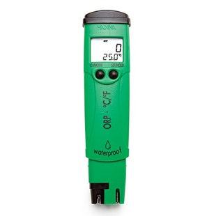 Hanna Waterproof ORP & Temperature Meter