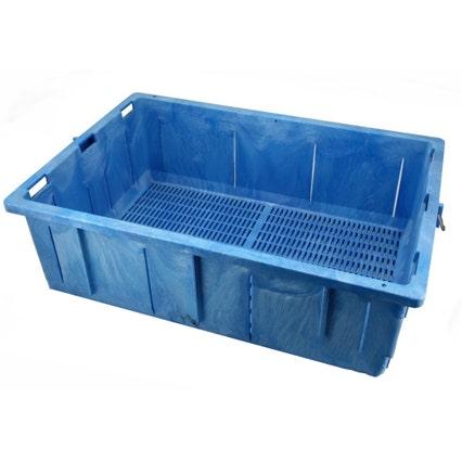 Japanese Floating Basket