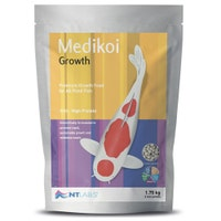 NT Labs MediKoi Growth Koi Food