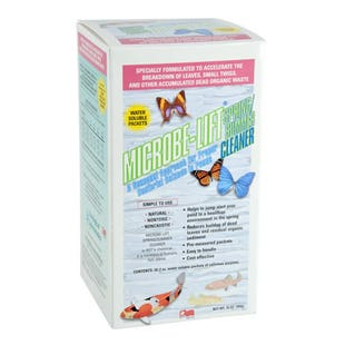 Microbe Lift Spring/Summer Cleaner 455 gsm
