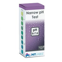 NT Labs Narrow pH 6-7.6 Test Kit