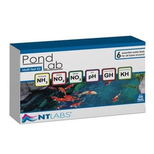 NT Labs Pondlab Multi Test Kit