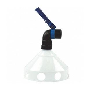 AquaForte Vacuum Cleaner XL Pond Vacuum Cleaner Round Gravel Substrate Head