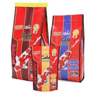 Hikari Gold Koi Food