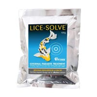 Lice Solve 100 gsm