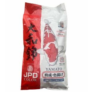 JPD Yamato Nishiki Koi Food